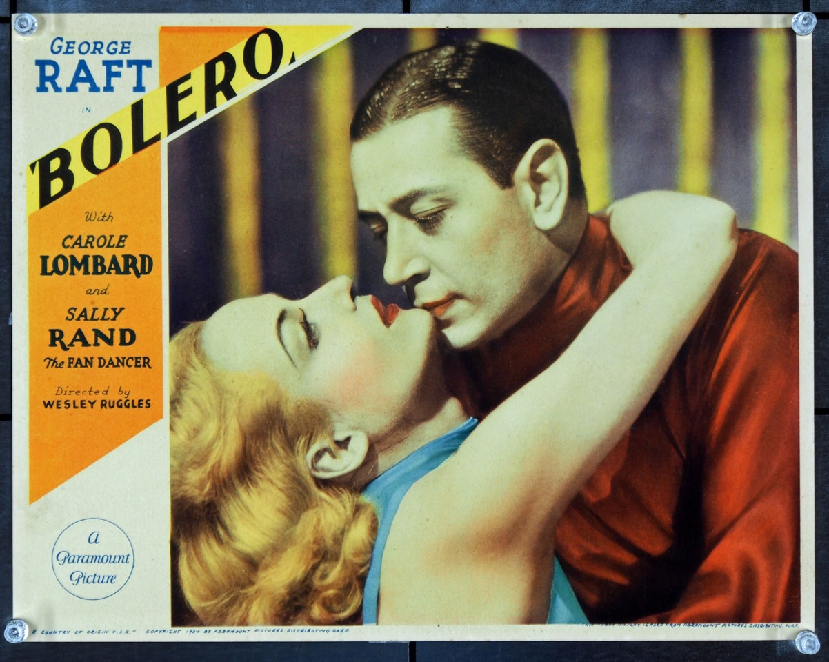 Single Lobby Card Example